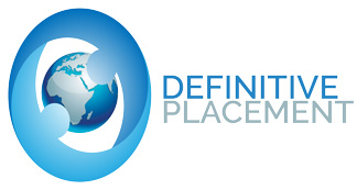 Definitive Placement Logo